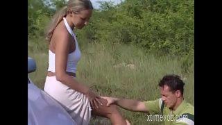 Contratto indecente (original movie)