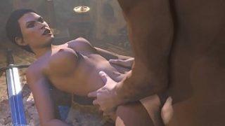 Dragon age inquisition porn