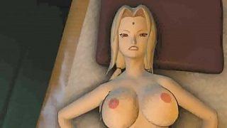 Naruto e sakura hentai