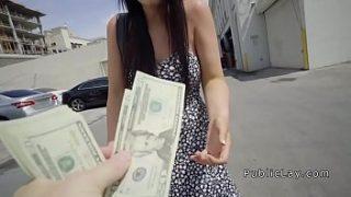 Sexo por money