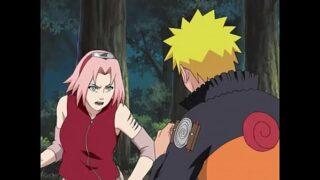 Naruto beijo sakura vídeo
