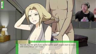 Boruto hentai sem censura