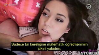 Turkce altyfışkırtmaazılı porno