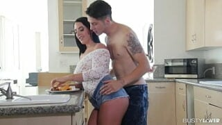Vídeo de sexo com a mais gostosa Angela White
